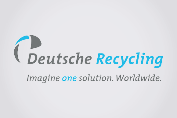 Logo Deutsche Recycling