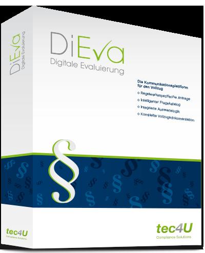 Software DiEva